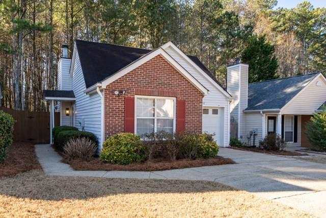 2752 Highland Ridge, Kennesaw, GA 30152 (MLS #6660732) :: North Atlanta Home Team