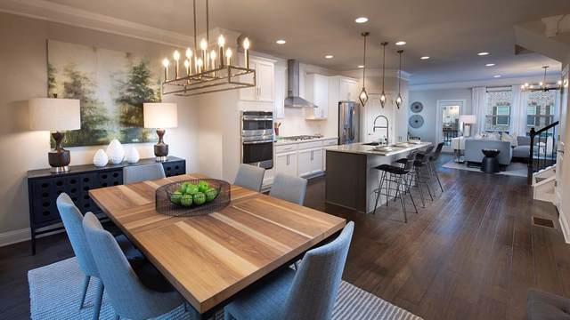 4256 Townsend Lane #54, Dunwoody, GA 30346 (MLS #6660737) :: Kennesaw Life Real Estate