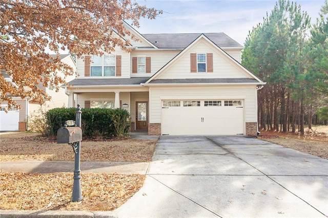 1611 Stoney Chase Drive, Lawrenceville, GA 30044 (MLS #6660769) :: North Atlanta Home Team