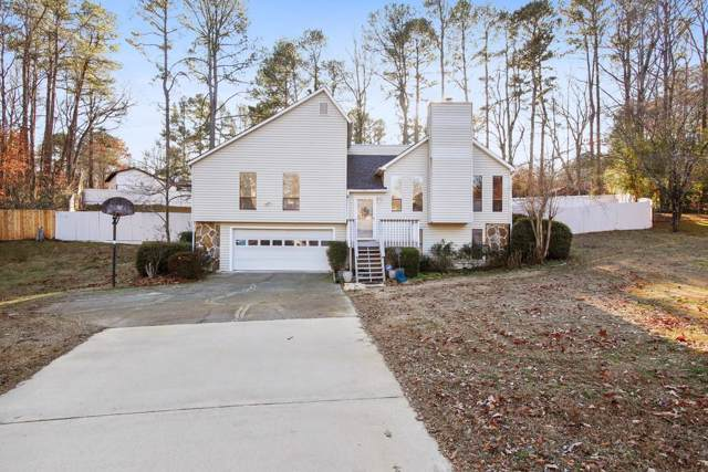 4883 Shannon Green Court SW, Mableton, GA 30126 (MLS #6660780) :: North Atlanta Home Team
