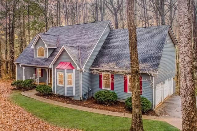 2309 Lower Union Hill Road, Canton, GA 30115 (MLS #6660821) :: Path & Post Real Estate