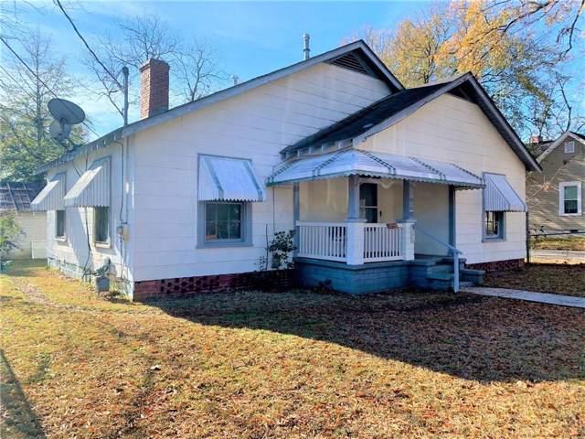 1950 Battle Row, Augusta, GA 30904 (MLS #6660824) :: North Atlanta Home Team