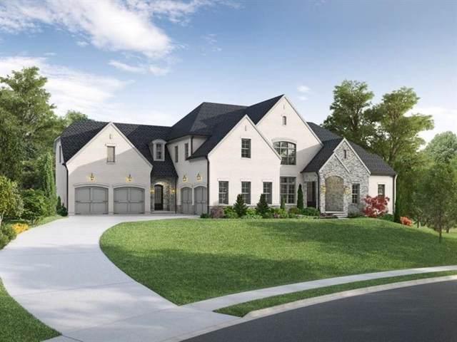 0 Oglethorpe Loop, Acworth, GA 30101 (MLS #6660892) :: North Atlanta Home Team