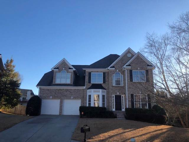 3412 Kirkwell Place, Suwanee, GA 30024 (MLS #6660897) :: North Atlanta Home Team