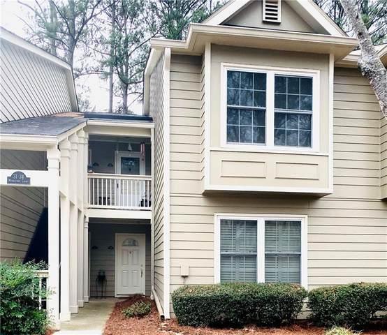 33 Middleton Court SE, Smyrna, GA 30080 (MLS #6660904) :: North Atlanta Home Team