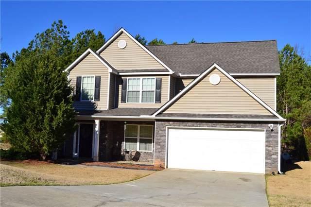 1445 Queenie Smith Road NE, Conyers, GA 30012 (MLS #6660918) :: North Atlanta Home Team