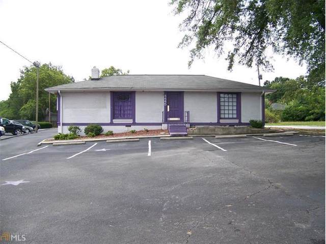 4445 Hugh Howell Road, Tucker, GA 30084 (MLS #6660921) :: North Atlanta Home Team
