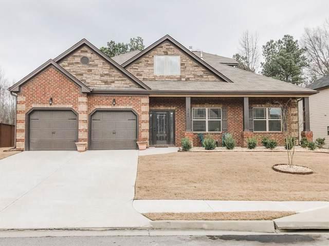 3168 Shadystone Way, Loganville, GA 30052 (MLS #6660945) :: North Atlanta Home Team