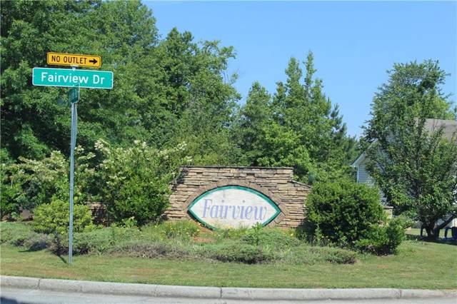 92 Fairview Oak Trace, Dallas, GA 30157 (MLS #6660979) :: Path & Post Real Estate