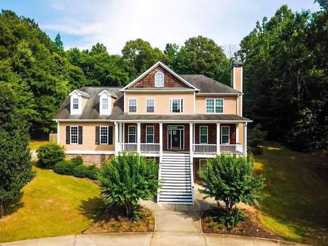 65 Harbor View, Newnan, GA 30263 (MLS #6660986) :: North Atlanta Home Team