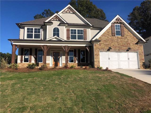19 Wickford Way, Villa Rica, GA 30180 (MLS #6660995) :: North Atlanta Home Team