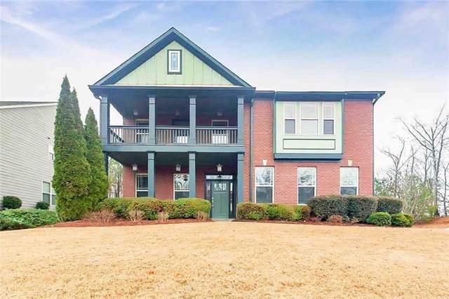 1605 Burgess Trail, Suwanee, GA 30024 (MLS #6661003) :: North Atlanta Home Team