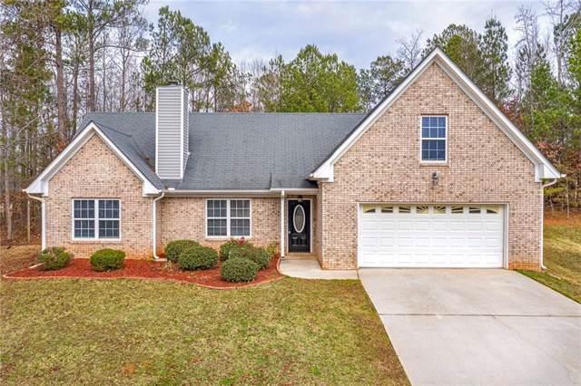70 Chapman Way, Covington, GA 30016 (MLS #6661051) :: North Atlanta Home Team