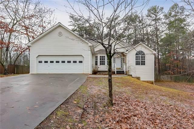 108 Timberland Drive, Canton, GA 30114 (MLS #6661093) :: North Atlanta Home Team