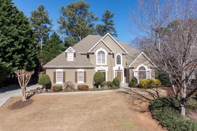 425 Arborshade Trace, Johns Creek, GA 30097 (MLS #6661138) :: RE/MAX Prestige