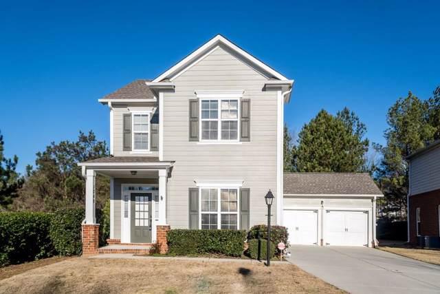 1049 Lake Pointe Court, Suwanee, GA 30024 (MLS #6661147) :: North Atlanta Home Team