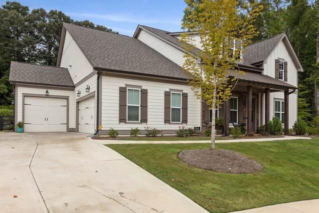 127 Waverly Drive, Alpharetta, GA 30004 (MLS #6661171) :: Charlie Ballard Real Estate