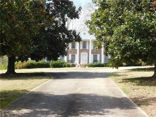 4221 Old Douglasville Road, Douglasville, GA 30134 (MLS #6661242) :: North Atlanta Home Team