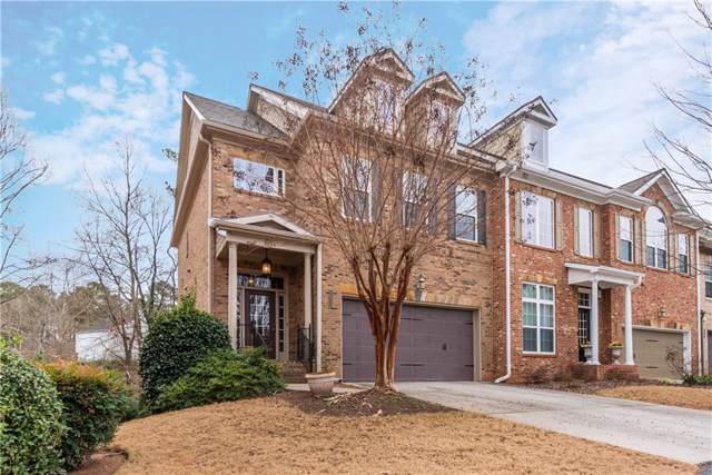 10413 Park Walk Point, Johns Creek, GA 30022 (MLS #6661271) :: North Atlanta Home Team