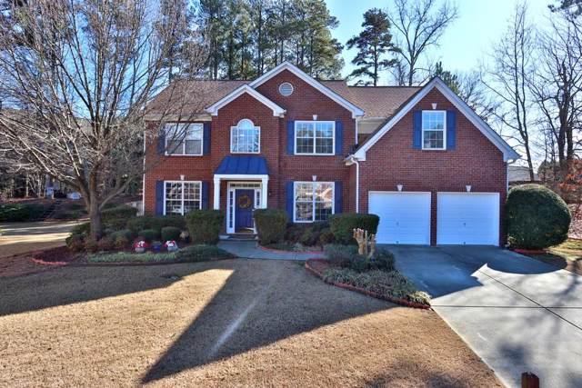 1534 Belfaire Lake Trail, Dacula, GA 30019 (MLS #6661273) :: North Atlanta Home Team