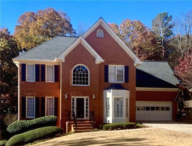 925 Secret Cove Drive, Sugar Hill, GA 30518 (MLS #6661296) :: The Heyl Group at Keller Williams