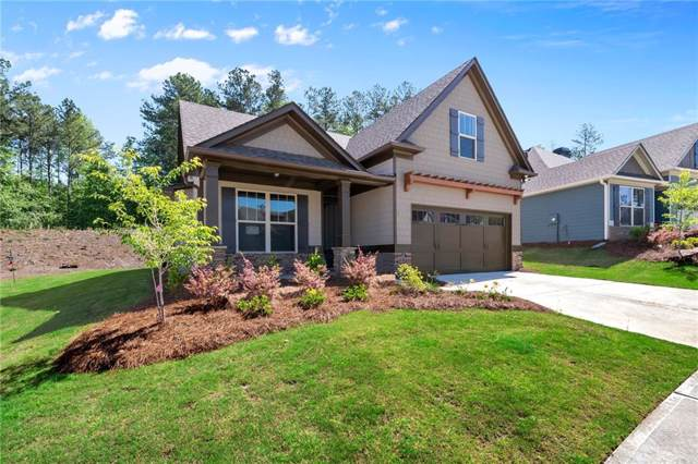 36 Champions Crossing, Villa Rica, GA 30180 (MLS #6661319) :: North Atlanta Home Team