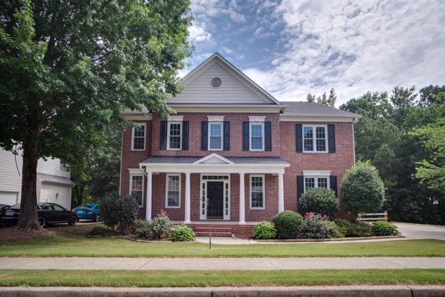 2517 Hampton Park Court, Marietta, GA 30062 (MLS #6661344) :: North Atlanta Home Team