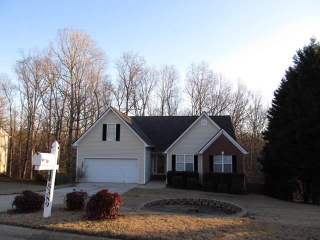 5389 Amber Cove Way, Flowery Branch, GA 30542 (MLS #6661345) :: North Atlanta Home Team