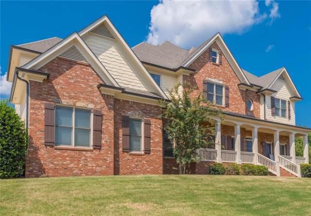 2775 Shumard Oak Drive, Braselton, GA 30517 (MLS #6661351) :: North Atlanta Home Team