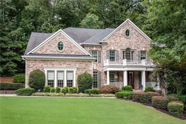 149 Grandmar Chase, Canton, GA 30115 (MLS #6661368) :: RE/MAX Paramount Properties
