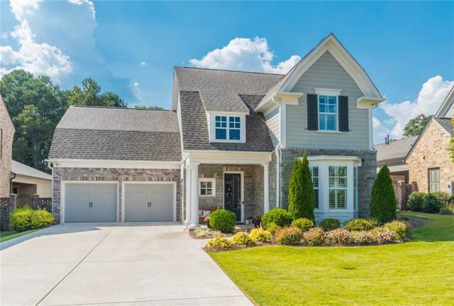 226 Cadence Trail, Canton, GA 30115 (MLS #6661371) :: MyKB Partners, A Real Estate Knowledge Base