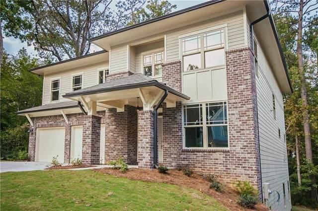 1408 Sugarmill Oaks Avenue, Atlanta, GA 30316 (MLS #6661385) :: The Zac Team @ RE/MAX Metro Atlanta