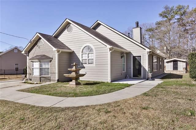 3506 Clare Cottage Trace SW, Marietta, GA 30008 (MLS #6661392) :: North Atlanta Home Team