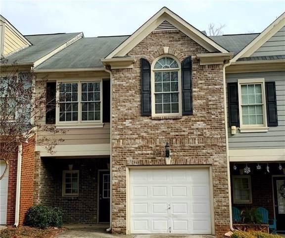 105 Red Barn Lane, Acworth, GA 30102 (MLS #6661415) :: Kennesaw Life Real Estate