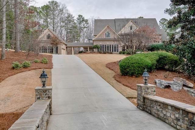 1055 Stonegate Court, Roswell, GA 30075 (MLS #6661451) :: North Atlanta Home Team