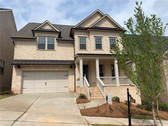 450 Baroque Drive, Alpharetta, GA 30009 (MLS #6661454) :: North Atlanta Home Team