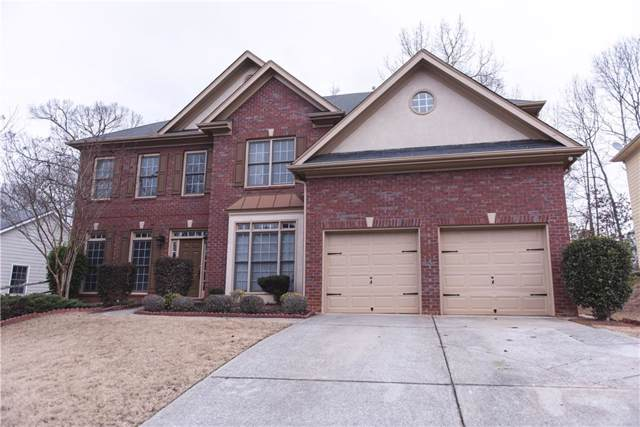 4330 Riverglen Circle, Suwanee, GA 30024 (MLS #6661462) :: RE/MAX Paramount Properties