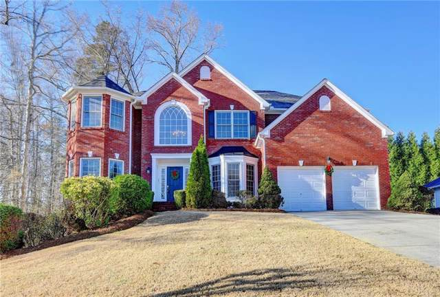 1651 Rosemist Trail, Grayson, GA 30017 (MLS #6661467) :: North Atlanta Home Team