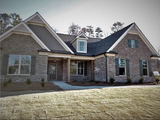 535 Thomas Drive, Loganville, GA 30052 (MLS #6661470) :: Team RRP   Keller Knapp, Inc.