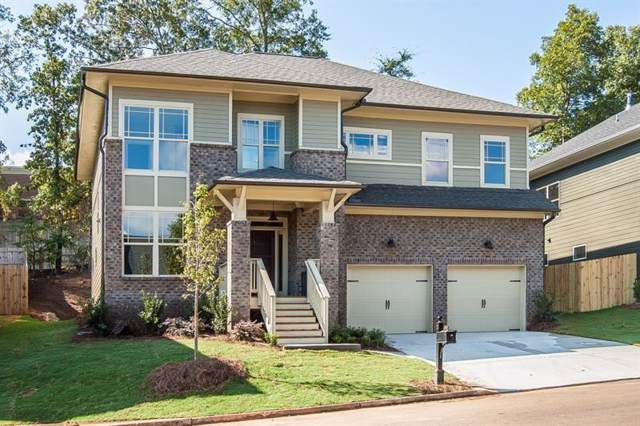 1433 Sugarmill Oaks Avenue, Atlanta, GA 30316 (MLS #6661489) :: Charlie Ballard Real Estate