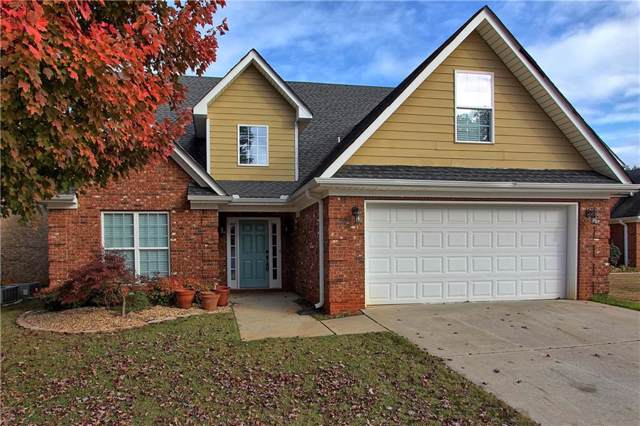 263 Long Drive, Mcdonough, GA 30253 (MLS #6661500) :: North Atlanta Home Team