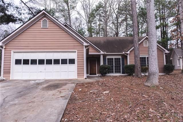 3418 Mosswood Lane, Rex, GA 30273 (MLS #6661506) :: North Atlanta Home Team