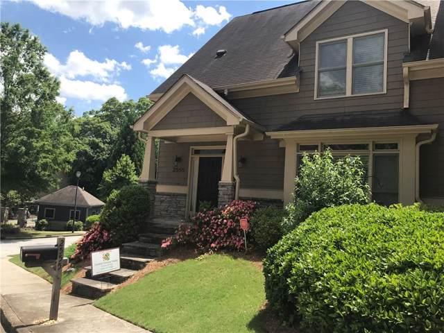 2555 Village Creek Landing SE, Atlanta, GA 30316 (MLS #6661510) :: North Atlanta Home Team