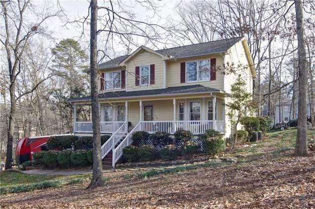 158 Thornwood Drive SE, Calhoun, GA 30701 (MLS #6661552) :: North Atlanta Home Team