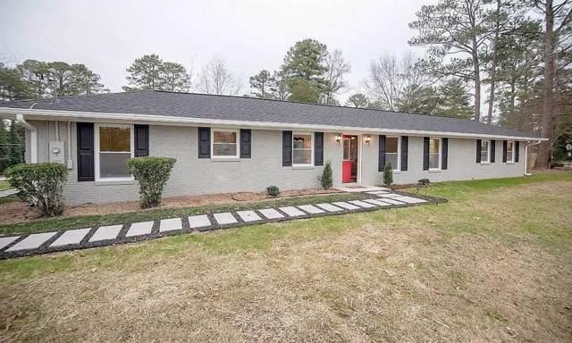 1447 Sagamore Drive NE, Atlanta, GA 30345 (MLS #6661596) :: North Atlanta Home Team