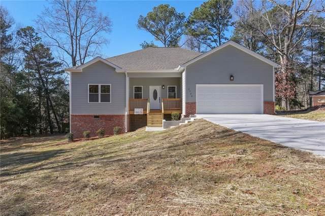 3720 Eagle Woods Circle, Lithonia, GA 30038 (MLS #6661610) :: North Atlanta Home Team