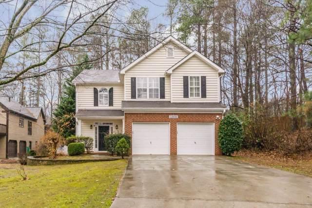 10870 Kimball Crest Drive, Alpharetta, GA 30022 (MLS #6661658) :: North Atlanta Home Team