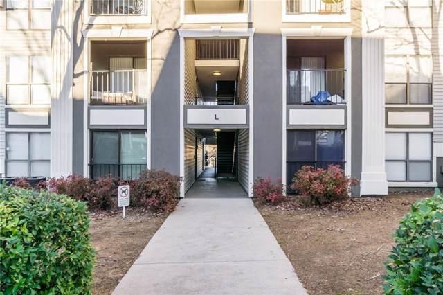2657 Lenox Road NE L-163, Atlanta, GA 30324 (MLS #6661681) :: RE/MAX Prestige