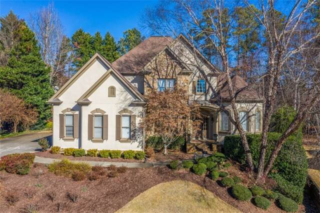 320 Broad Leaf Court, Johns Creek, GA 30022 (MLS #6661683) :: Compass Georgia LLC