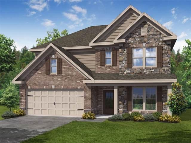508 Gadwall Circle, Jefferson, GA 30549 (MLS #6661752) :: RE/MAX Paramount Properties